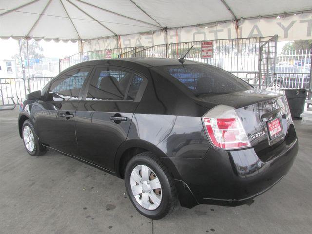 2007 Nissan Sentra 2.0 Gardena, California 1