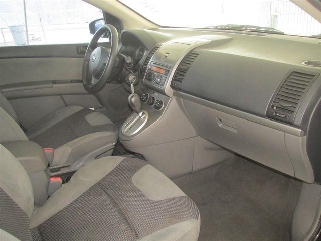 2007 Nissan Sentra 2.0 Gardena, California 8