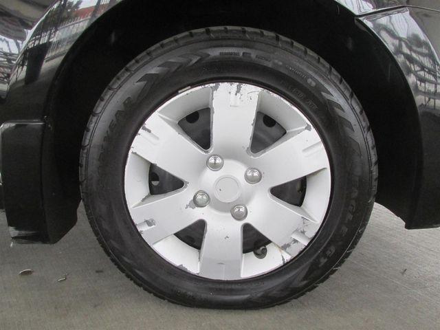 2007 Nissan Sentra 2.0 Gardena, California 14