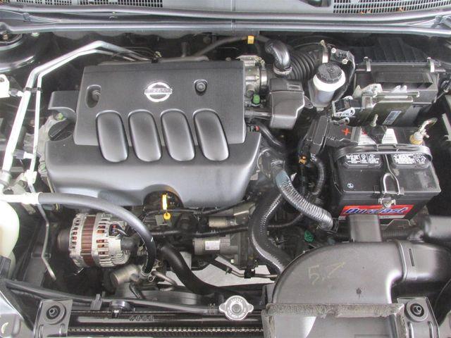 2007 Nissan Sentra 2.0 Gardena, California 15