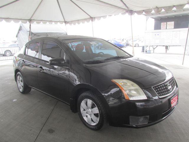 2007 Nissan Sentra 2.0 Gardena, California 3