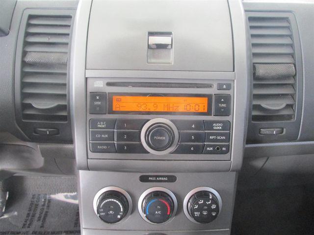2007 Nissan Sentra 2.0 Gardena, California 6