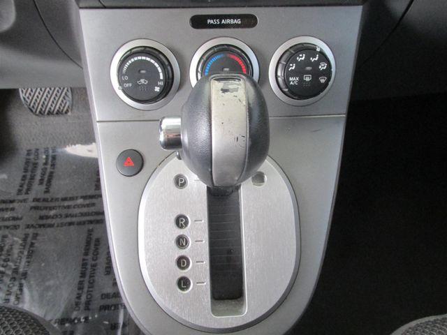 2007 Nissan Sentra 2.0 Gardena, California 7