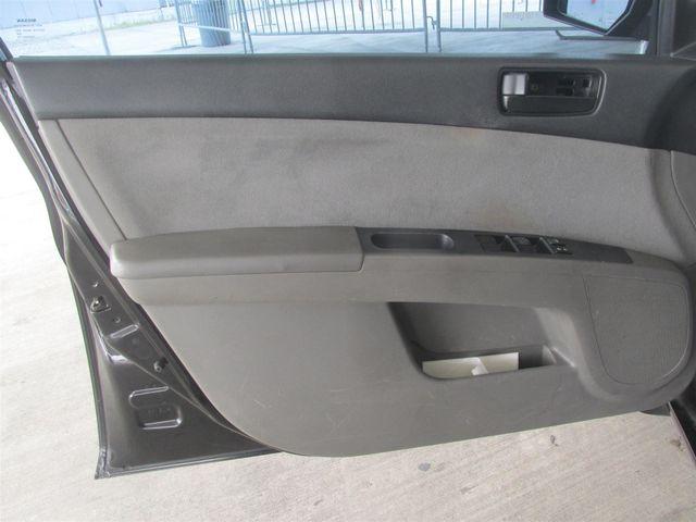 2007 Nissan Sentra 2.0 Gardena, California 9