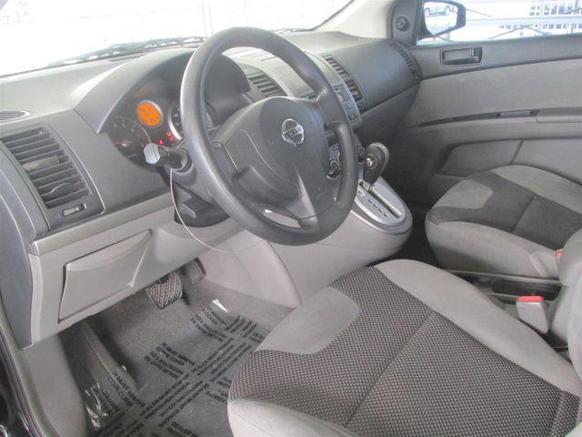 2007 Nissan Sentra 2.0 Gardena, California 4