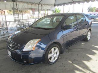 2007 Nissan Sentra 2.0 S Gardena, California