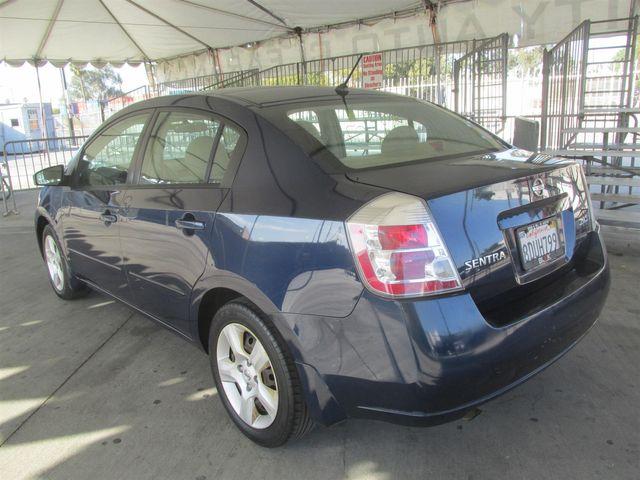 2007 Nissan Sentra 2.0 S Gardena, California 1