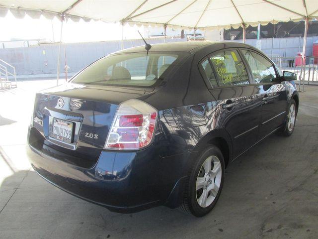 2007 Nissan Sentra 2.0 S Gardena, California 2