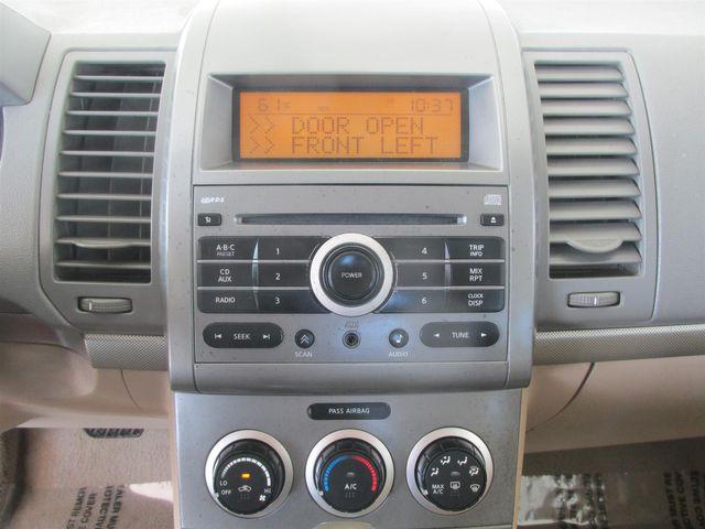 2007 Nissan Sentra 2.0 S Gardena, California 6