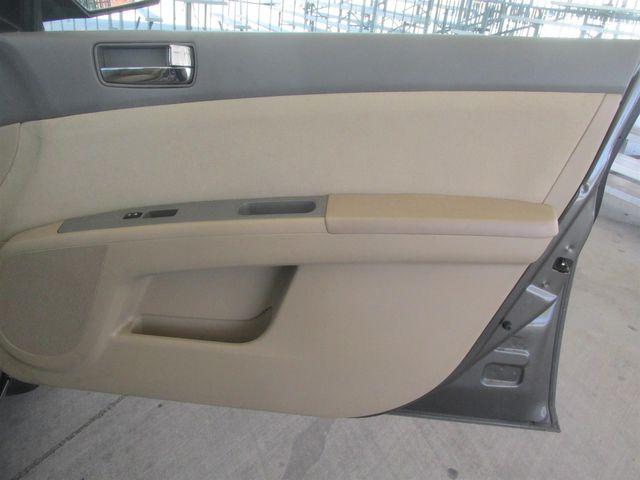 2007 Nissan Sentra 2.0 S Gardena, California 13