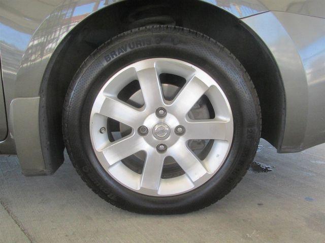 2007 Nissan Sentra 2.0 S Gardena, California 14