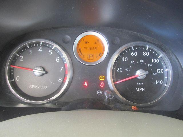 2007 Nissan Sentra 2.0 S Gardena, California 5