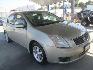 2007 Nissan Sentra 2.0 S Gardena, California 3
