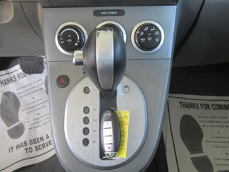 2007 Nissan Sentra 2.0 S Gardena, California 7