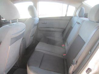 2007 Nissan Sentra 2.0 S Gardena, California 10