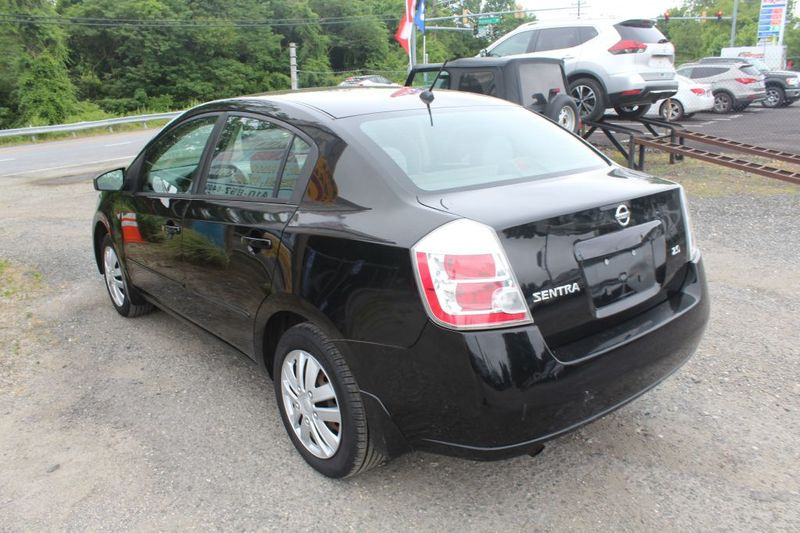 2007 Nissan Sentra 20 S  city MD  South County Public Auto Auction  in Harwood, MD
