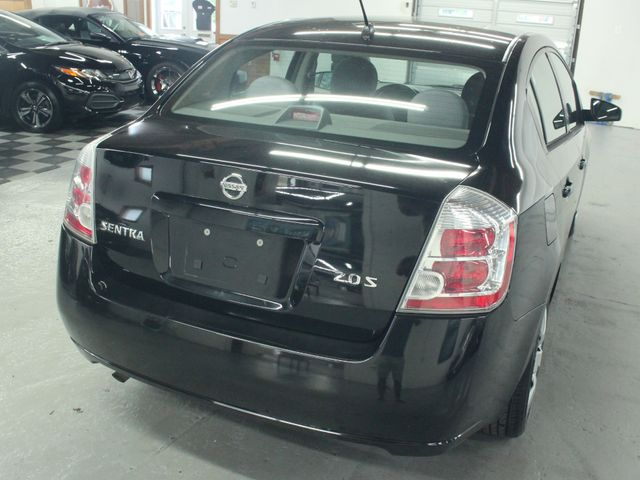 2007 Nissan Sentra 2.0 S Kensington, Maryland 11