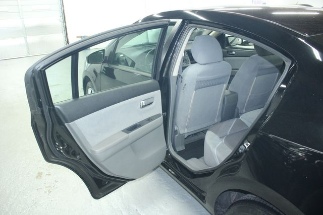 2007 Nissan Sentra 2.0 S Kensington, Maryland 26