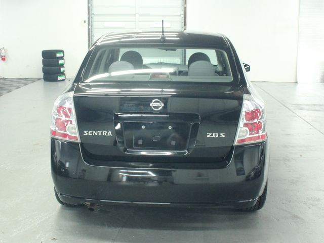 2007 Nissan Sentra 2.0 S Kensington, Maryland 3