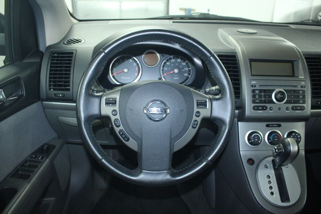 2007 Nissan Sentra 2.0 S Kensington, Maryland 74