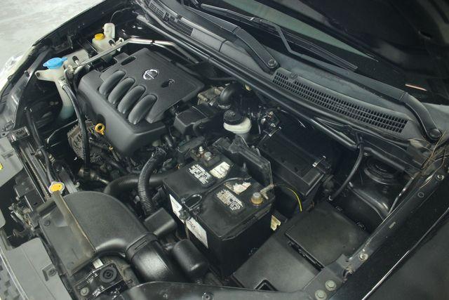 2007 Nissan Sentra 2.0 S Kensington, Maryland 87