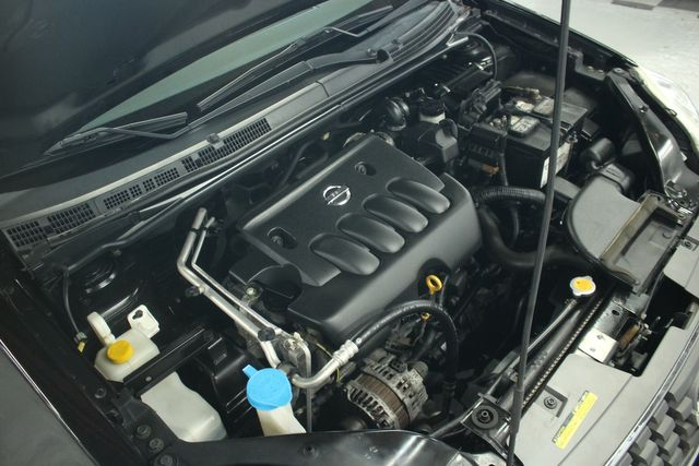 2007 Nissan Sentra 2.0 S Kensington, Maryland 88