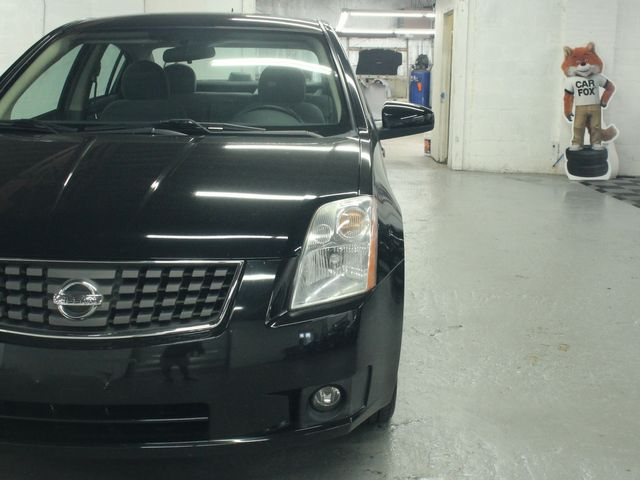 2007 Nissan Sentra 2.0 S Kensington, Maryland 102