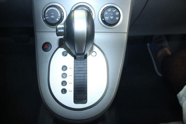 2007 Nissan Sentra 2.0 S Kensington, Maryland 66