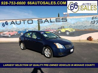 2007 Nissan Sentra 2.0 S in Kingman, Arizona 86401