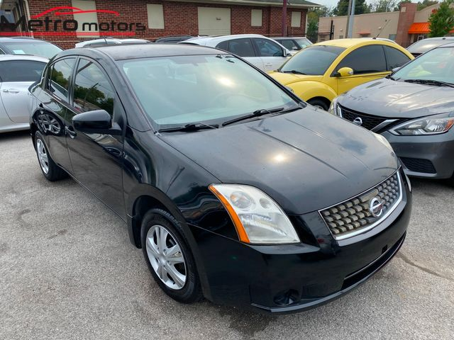 2007 Nissan Sentra 2.0 in Knoxville, Tennessee 37917