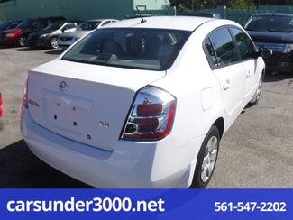 2007 Nissan Sentra 2.0 Lake Worth , Florida 2
