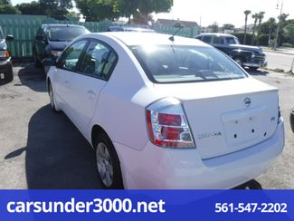 2007 Nissan Sentra 2.0 Lake Worth , Florida 4