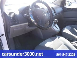 2007 Nissan Sentra 2.0 Lake Worth , Florida 7