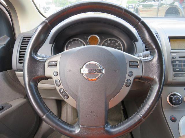 2007 Nissan Sentra 2.0 S in McKinney, Texas 75070