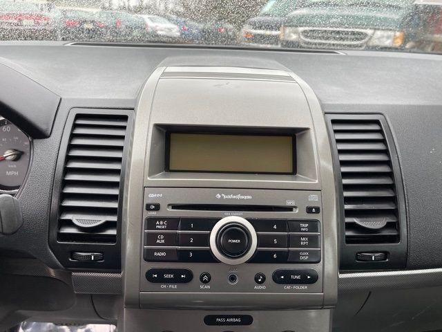2007 Nissan Sentra 2.0 S in Medina, OHIO 44256