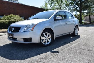 2007 Nissan Sentra 2.0 S in Memphis Tennessee, 38128