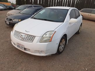 2007 Nissan Sentra 2.0 in Orland, CA 95963