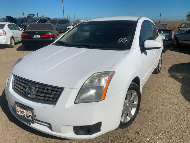 2007 Nissan Sentra 2.0 S in Orland, CA 95963