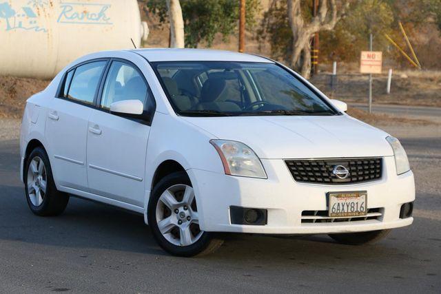 2007 Nissan Sentra 2.0 S Santa Clarita, CA 3