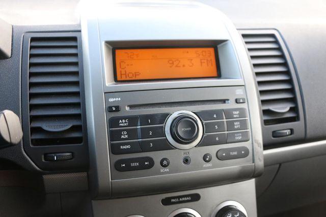 2007 Nissan Sentra 2.0 S Santa Clarita, CA 19