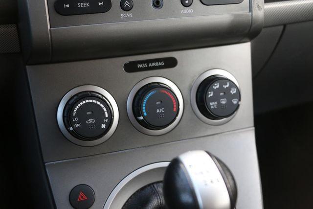 2007 Nissan Sentra 2.0 S Santa Clarita, CA 20