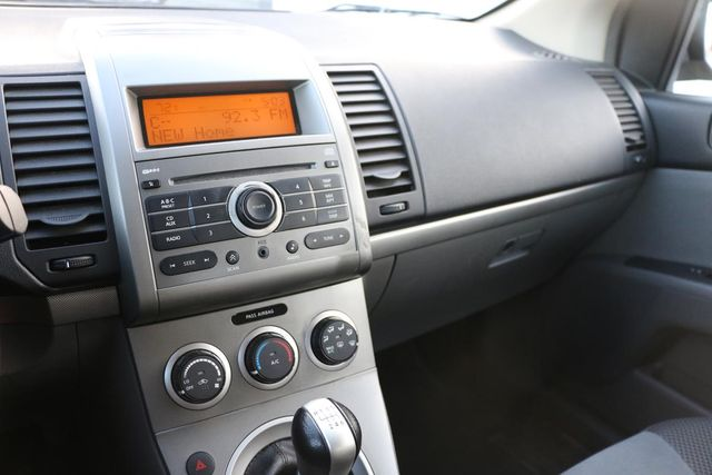 2007 Nissan Sentra 2.0 S Santa Clarita, CA 18