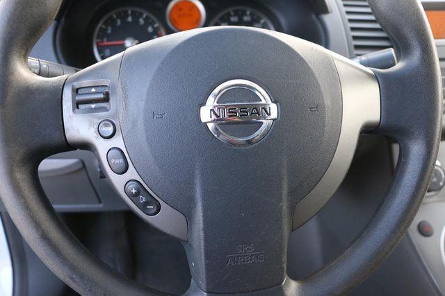 2007 Nissan Sentra 2.0 S Santa Clarita, CA 23