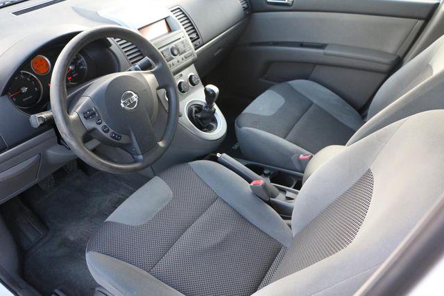 2007 Nissan Sentra 2.0 S Santa Clarita, CA 8