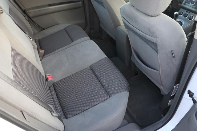2007 Nissan Sentra 2.0 S Santa Clarita, CA 16