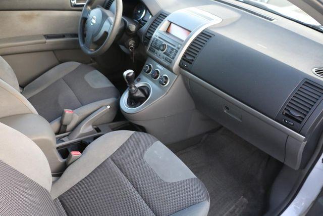 2007 Nissan Sentra 2.0 S Santa Clarita, CA 9