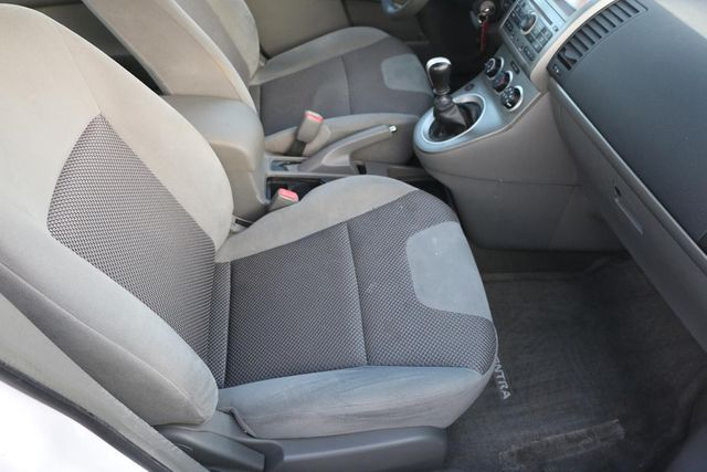 2007 Nissan Sentra 2.0 S Santa Clarita, CA 14