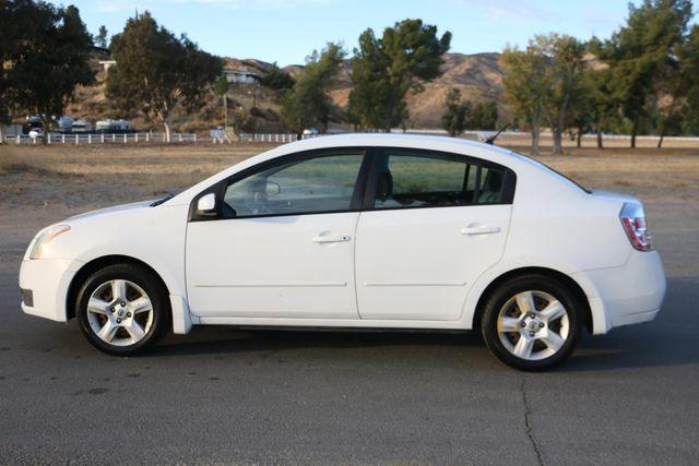 2007 Nissan Sentra 2.0 S Santa Clarita, CA 11