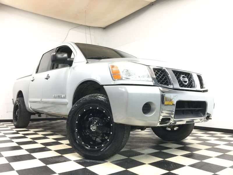2007 Nissan Titan *Affordable Payments*   The Auto Cave in Addison