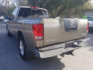 2007 Nissan Titan SE Dunnellon, FL 4